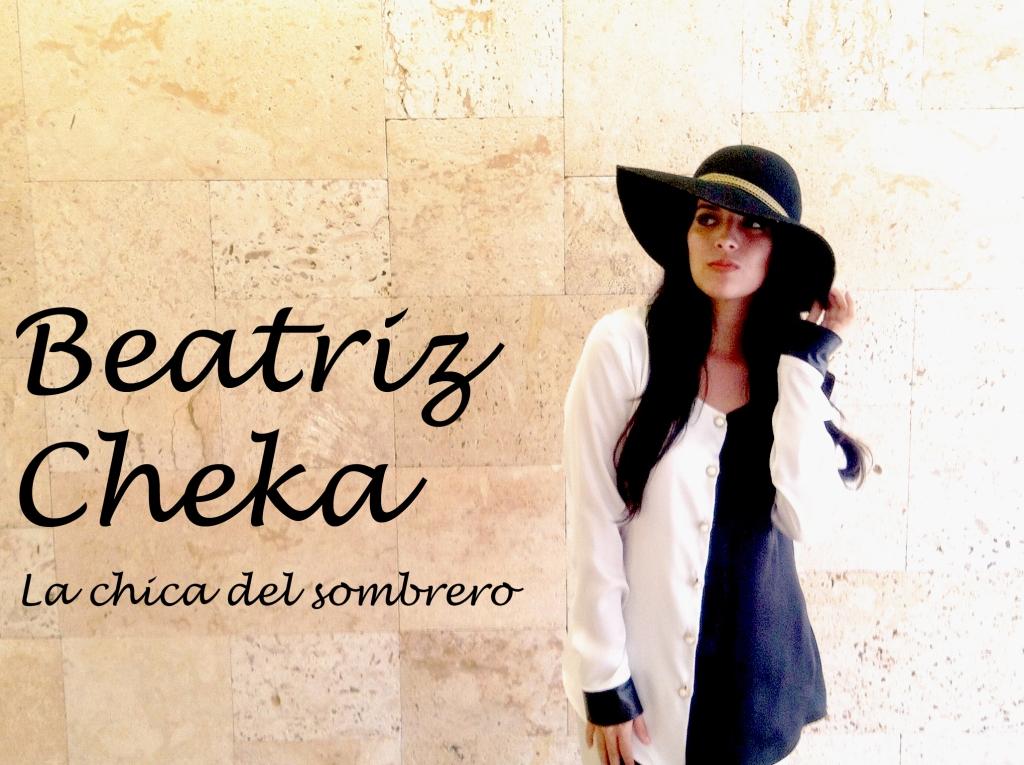 Beatriz Cheka