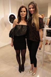 Con Carolina López, diseñadora de Órafe.