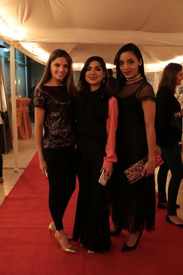 Con las chicas de The Fashion Pixel y Trés Chic by Paulina